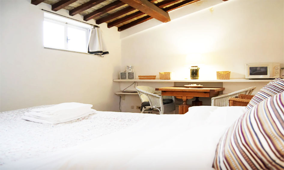 Airbnb rome inca to inuit for Airbnb roma