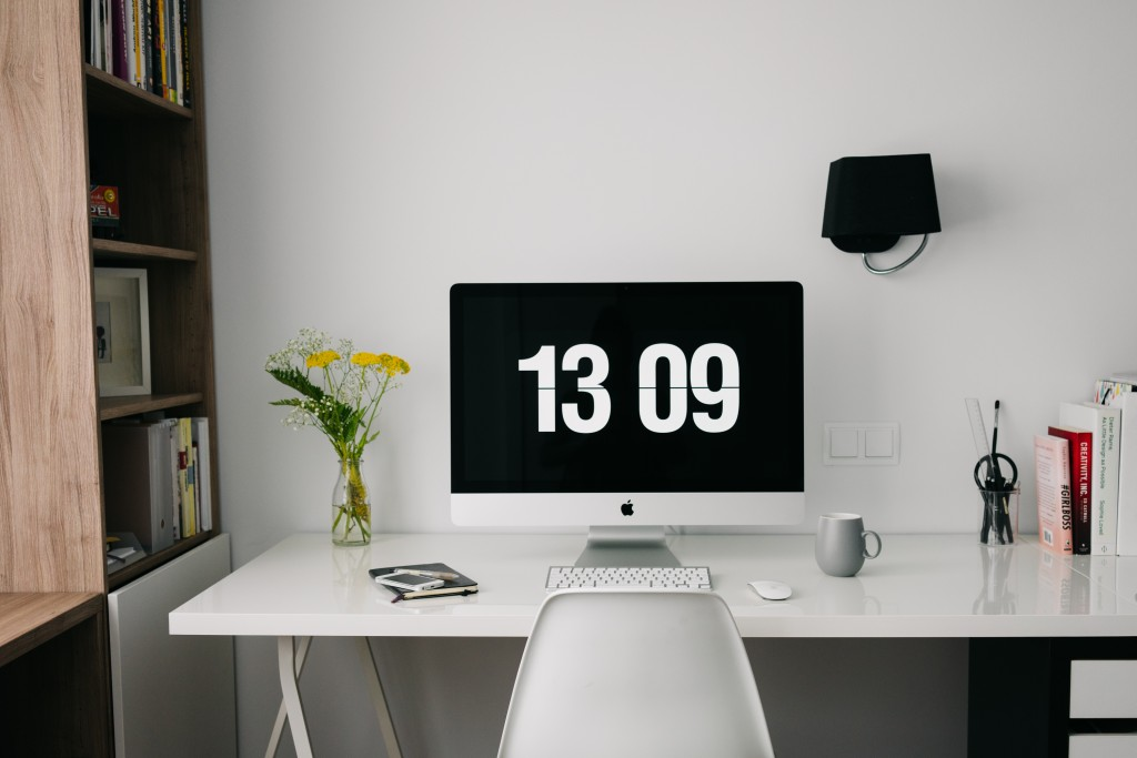 1309 computer