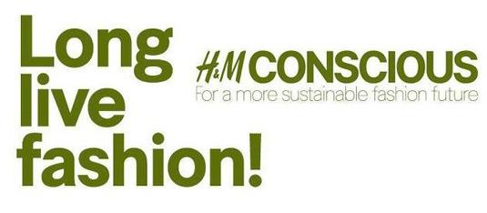 H&M sustain
