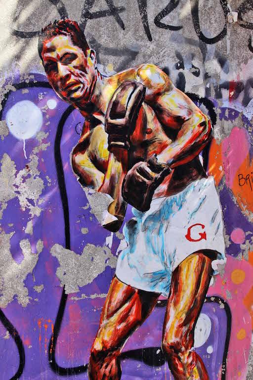 Boxer, Valparaiso