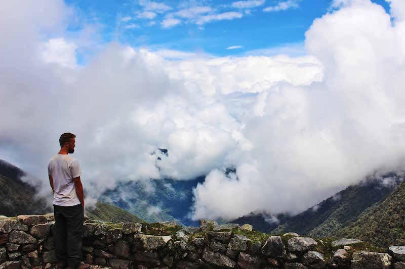 Cloud Forrest, Peru
