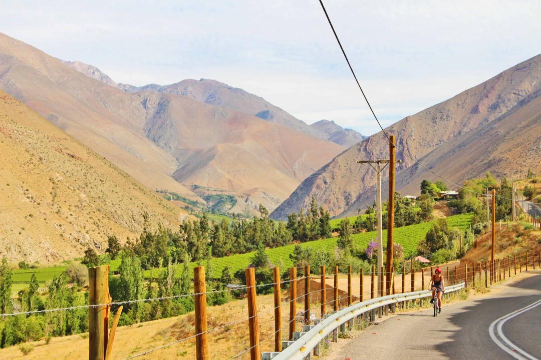 Explore Mendoza By Bike