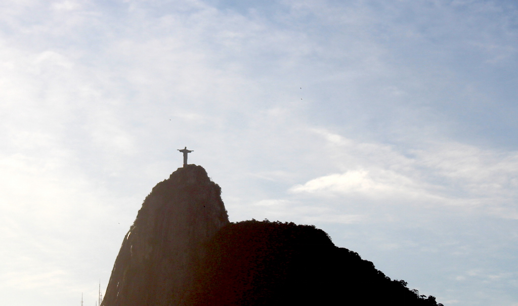 Inca to Inuit - Christ The Redeemer