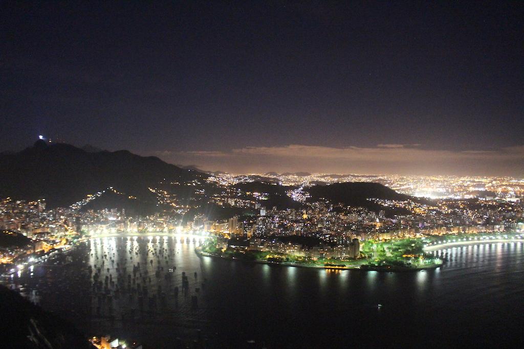 Inca to Inuit - Rio