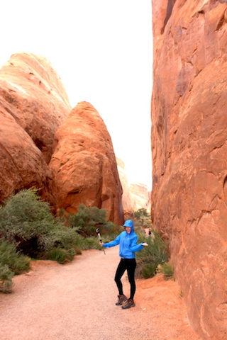 Inca to Inuit - Arches National Park