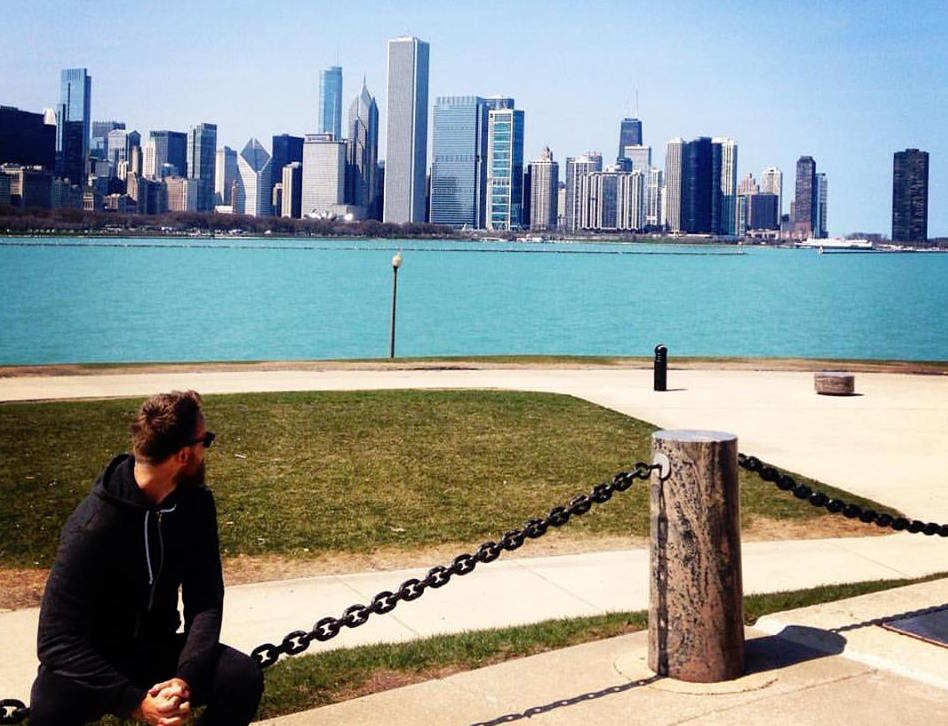 Inca to Inuit - Making friends in Chicago