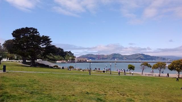 Inca to Inuit - San Francisco