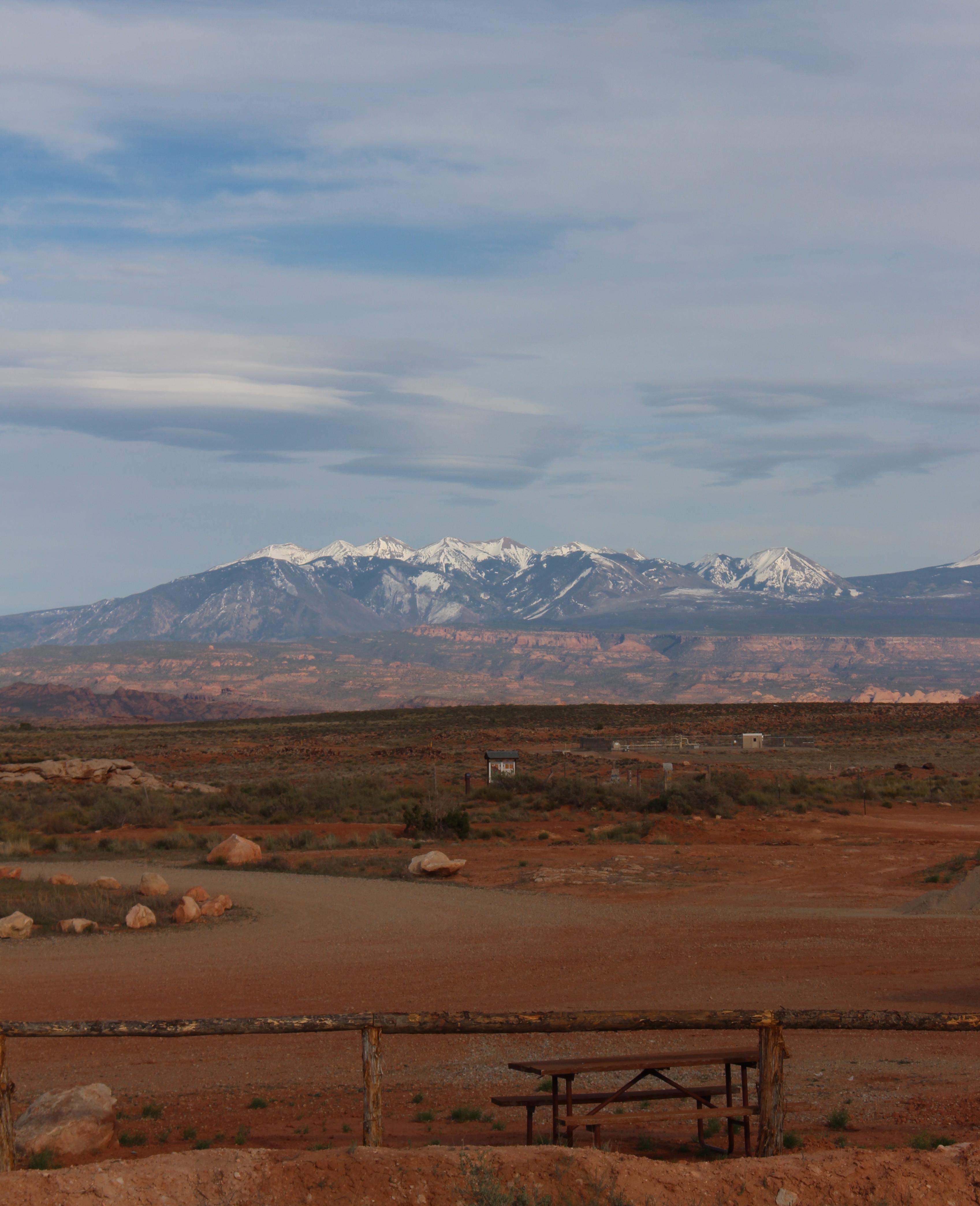 Inca to Inuit - Utah