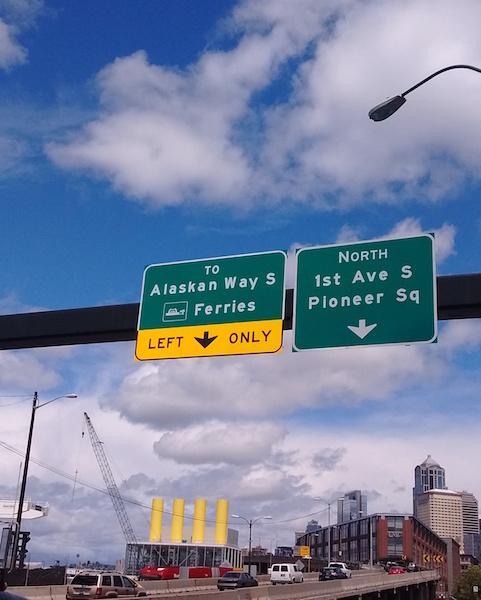 Inca to Inuit - Seattle