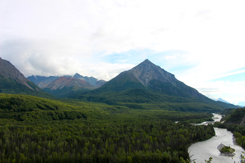 Inca to Inuit - Alaska