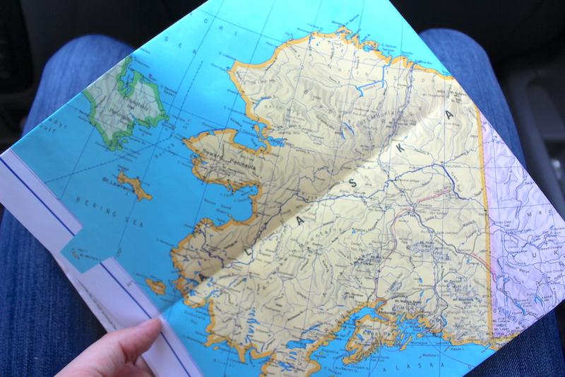 Inca to Inuit - Alcan