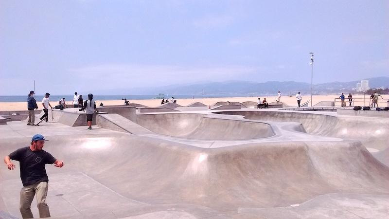 Inca to Inuit - Santa Monica & Las Vegas