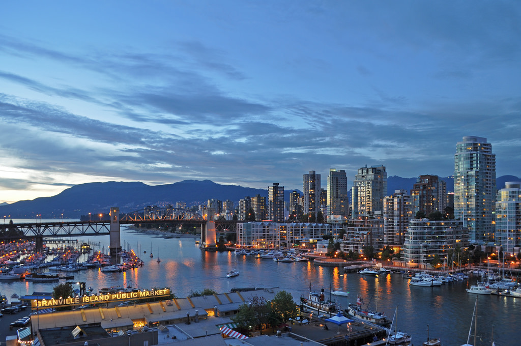 Inca to Inuit - Vancouver